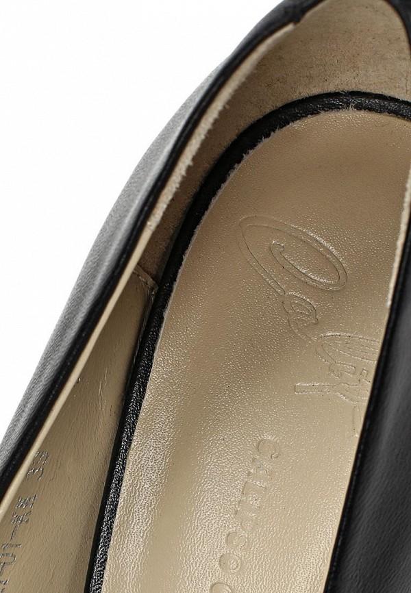 Туфли на каблуке Calipso 248-01-TH-01-KK: изображение 13