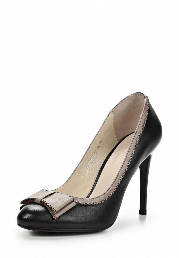 Туфли на каблуке Calipso (Калипсо) 252-23-TH-01-KK: изображение 1