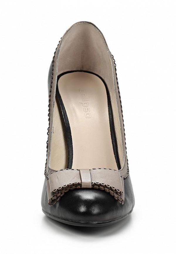 Туфли на каблуке Calipso (Калипсо) 252-23-TH-01-KK: изображение 4