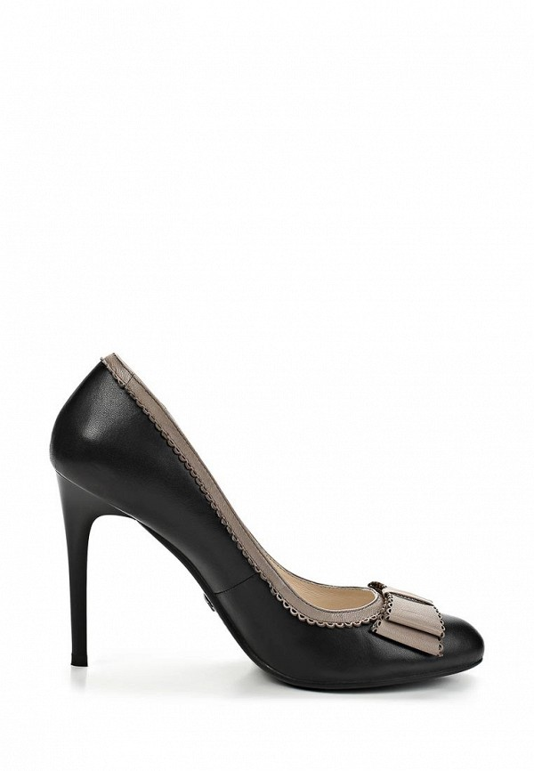 Туфли на каблуке Calipso (Калипсо) 252-23-TH-01-KK: изображение 5