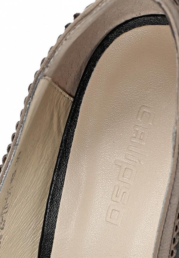 Туфли на каблуке Calipso (Калипсо) 252-23-TH-01-KK: изображение 7
