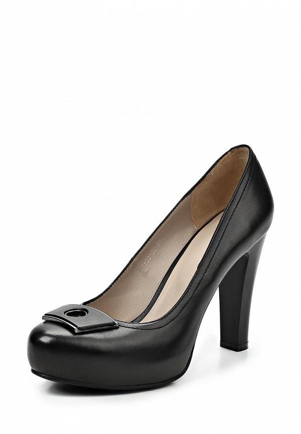 Туфли на каблуке Calipso (Калипсо) 001-53-ZC-01-KK: изображение 2