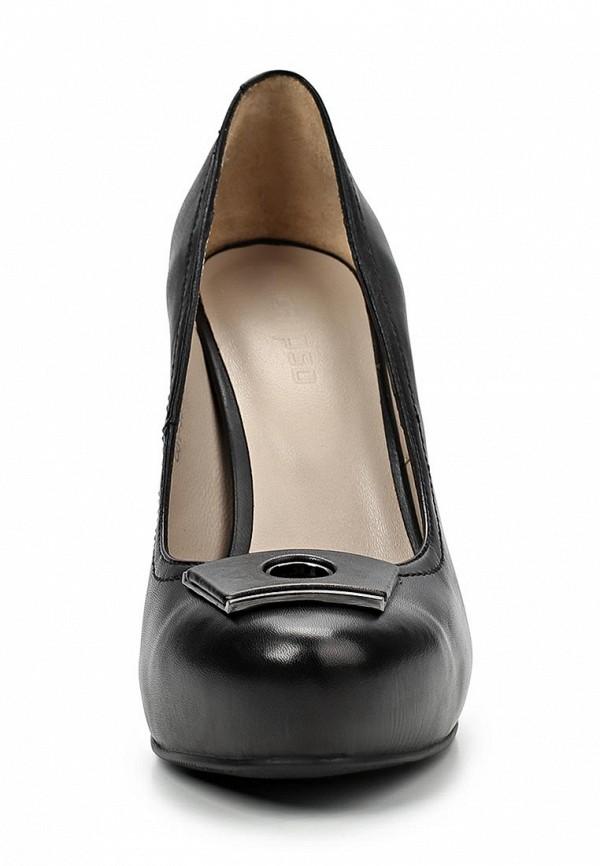 Туфли на каблуке Calipso (Калипсо) 001-53-ZC-01-KK: изображение 7