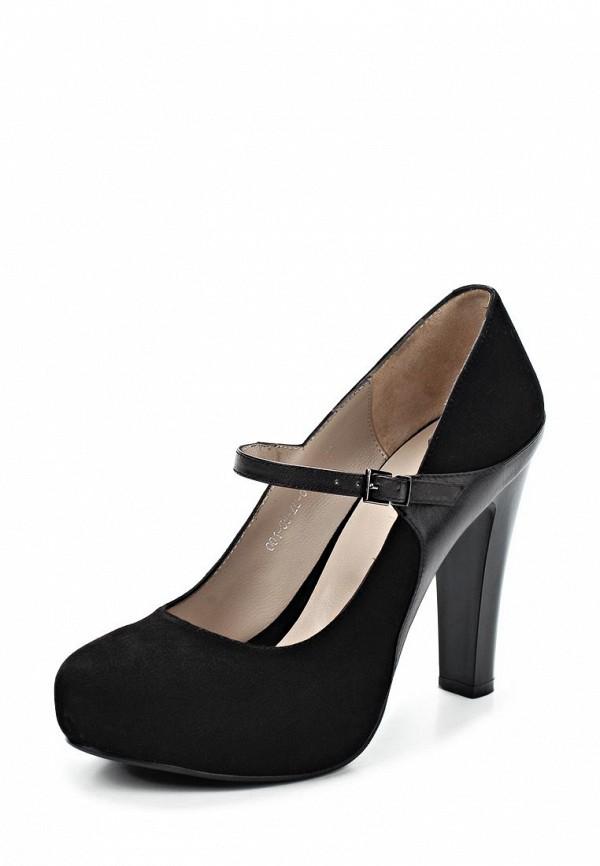 Туфли на каблуке Calipso (Калипсо) 001-55-ZC-01-VK: изображение 2