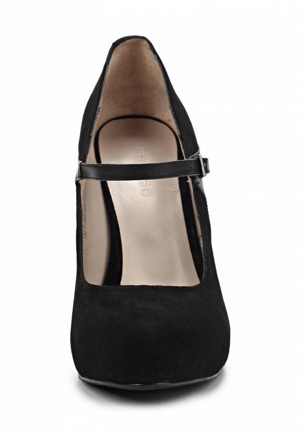 Туфли на каблуке Calipso (Калипсо) 001-55-ZC-01-VK: изображение 6