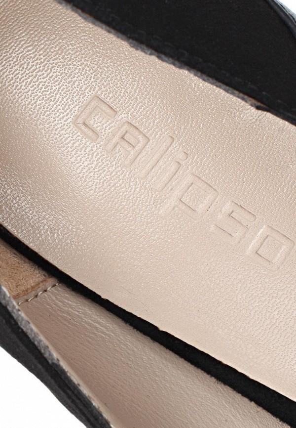 Туфли на каблуке Calipso (Калипсо) 001-55-ZC-01-VK: изображение 12
