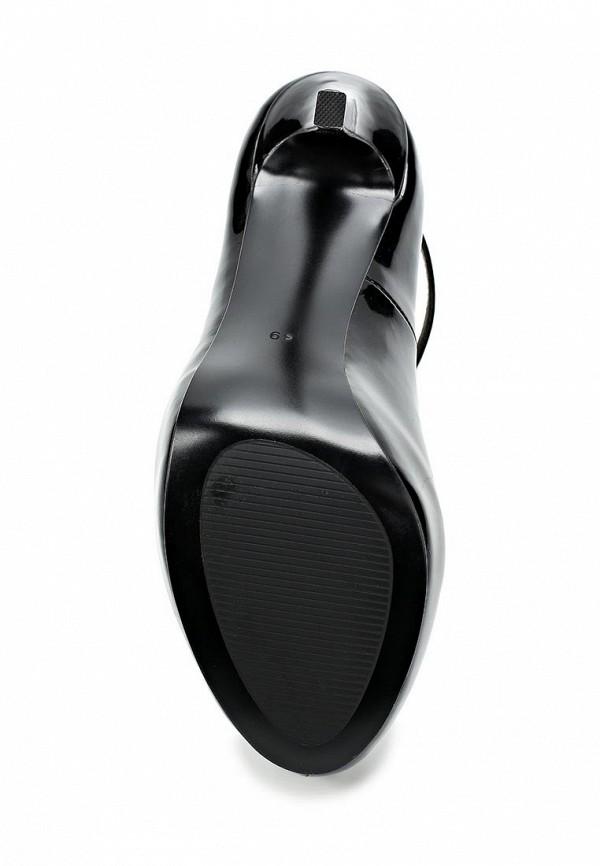 Туфли на платформе Calipso 066-08-ZC-01-LK: изображение 4