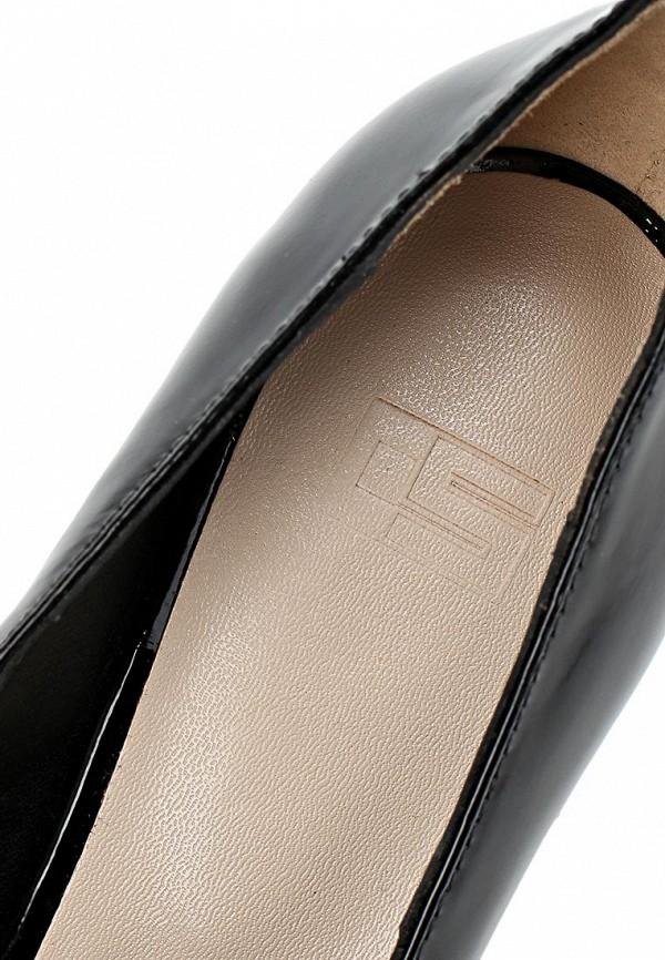 Туфли на платформе Calipso 066-08-ZC-01-LK: изображение 12