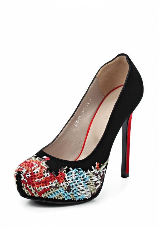 Туфли на каблуке Calipso (Калипсо) 066-09-ZC-01-VK: изображение 2
