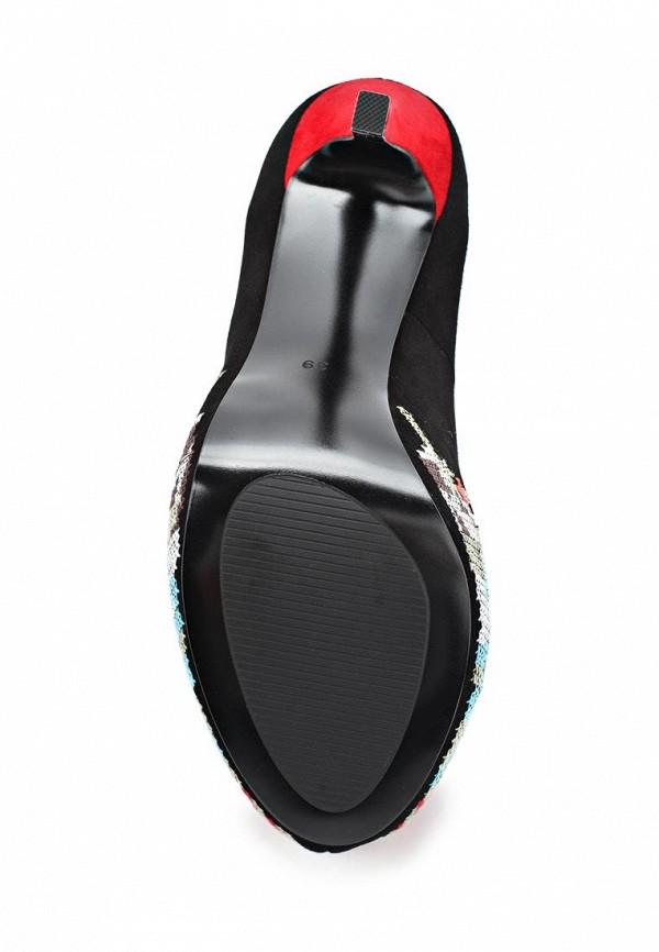 Туфли на каблуке Calipso (Калипсо) 066-09-ZC-01-VK: изображение 4
