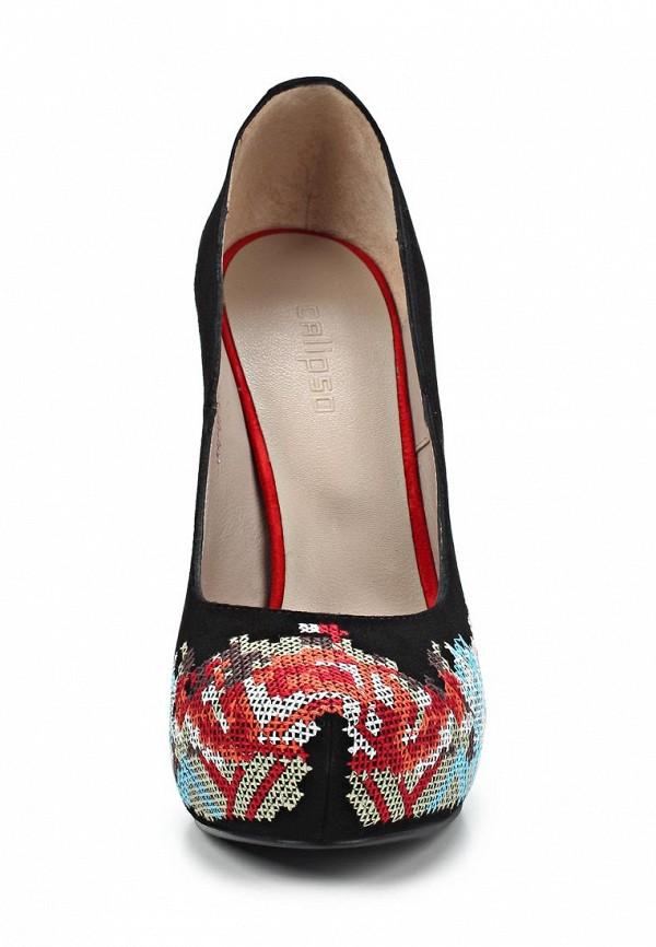 Туфли на каблуке Calipso (Калипсо) 066-09-ZC-01-VK: изображение 6