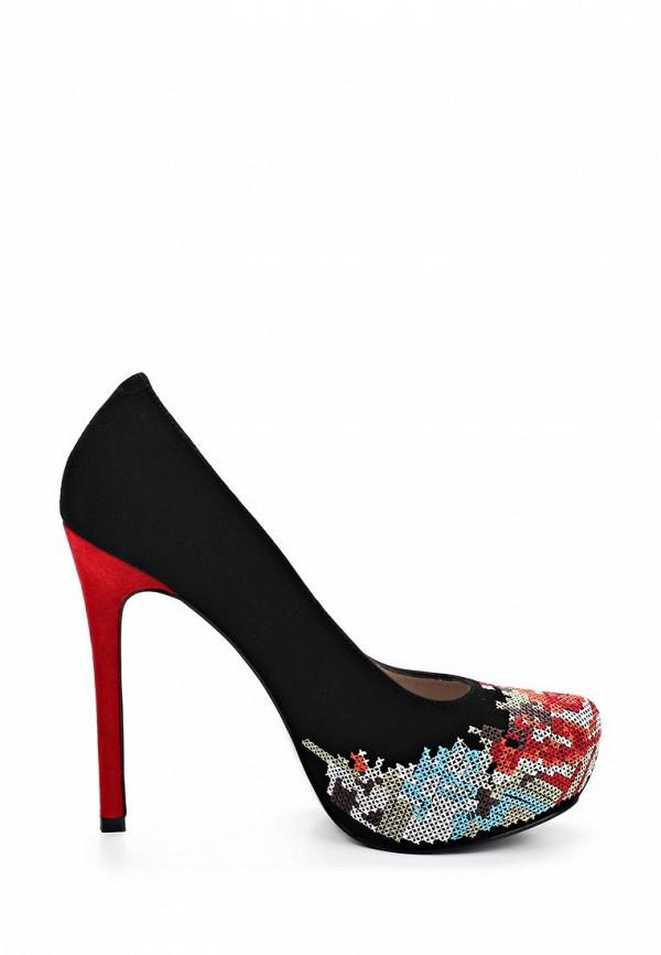 Туфли на каблуке Calipso (Калипсо) 066-09-ZC-01-VK: изображение 8