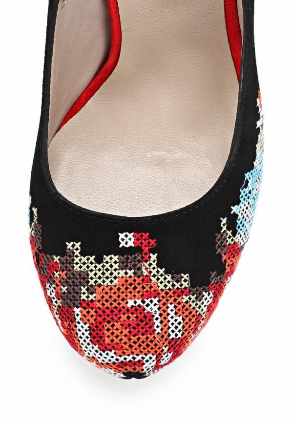 Туфли на каблуке Calipso (Калипсо) 066-09-ZC-01-VK: изображение 10