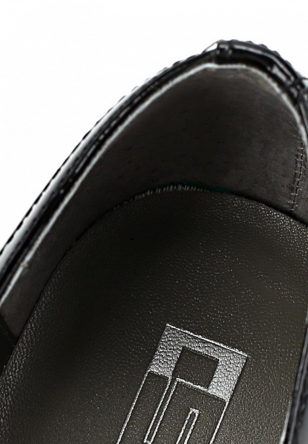 Женские ботинки Calipso (Калипсо) 150-08-MS-01-LK: изображение 12