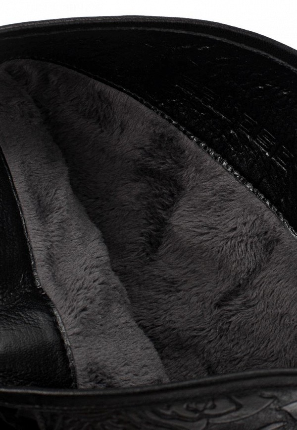 Женские сапоги Calipso (Калипсо) 172-01-MS-01-KBM: изображение 6