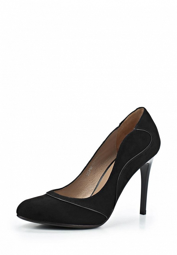Туфли на каблуке Calipso (Калипсо) 252-27-TH-01-VK: изображение 2