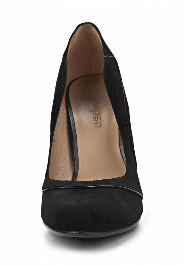 Туфли на каблуке Calipso (Калипсо) 252-27-TH-01-VK: изображение 6