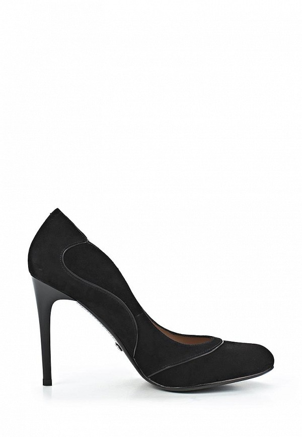 Туфли на каблуке Calipso (Калипсо) 252-27-TH-01-VK: изображение 8