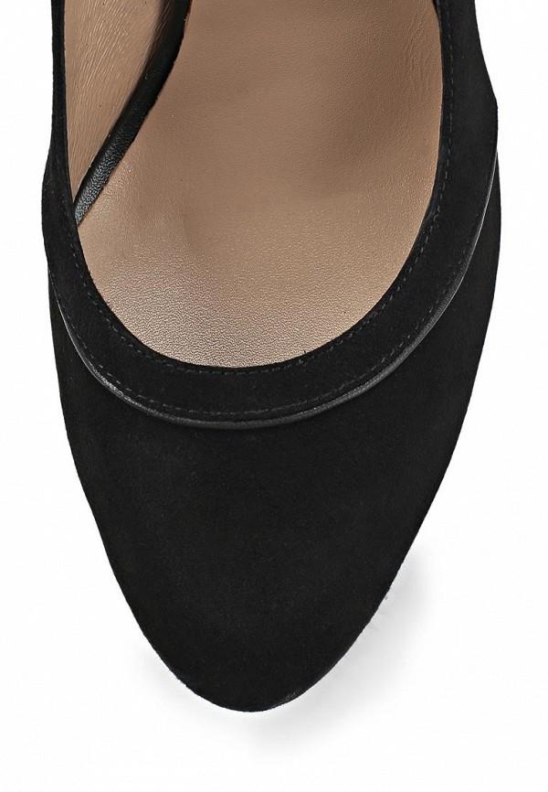 Туфли на каблуке Calipso (Калипсо) 252-27-TH-01-VK: изображение 10
