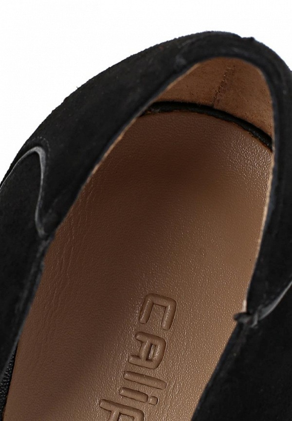 Туфли на каблуке Calipso (Калипсо) 252-27-TH-01-VK: изображение 12