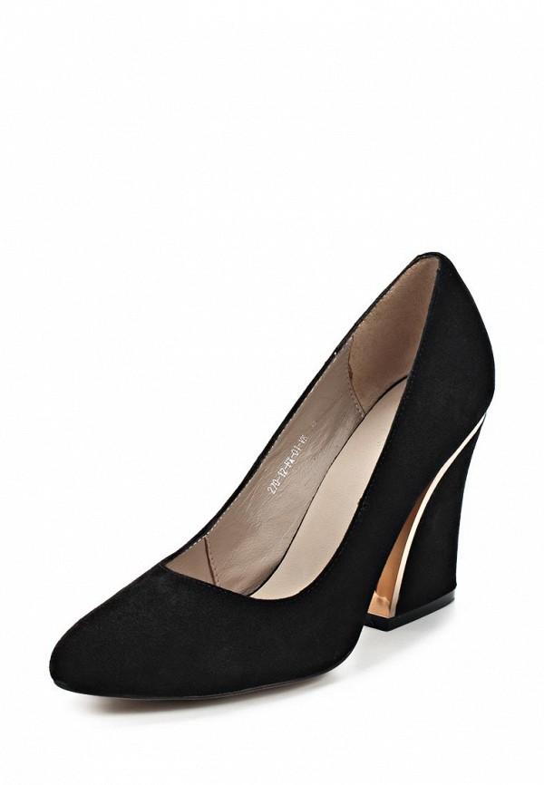 Туфли на каблуке Calipso (Калипсо) 270-12-FX-01-VK: изображение 2