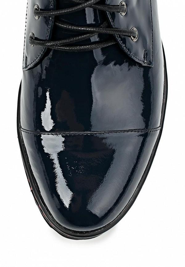Женские ботинки Calipso (Калипсо) 303-04-TH-16-LK: изображение 5