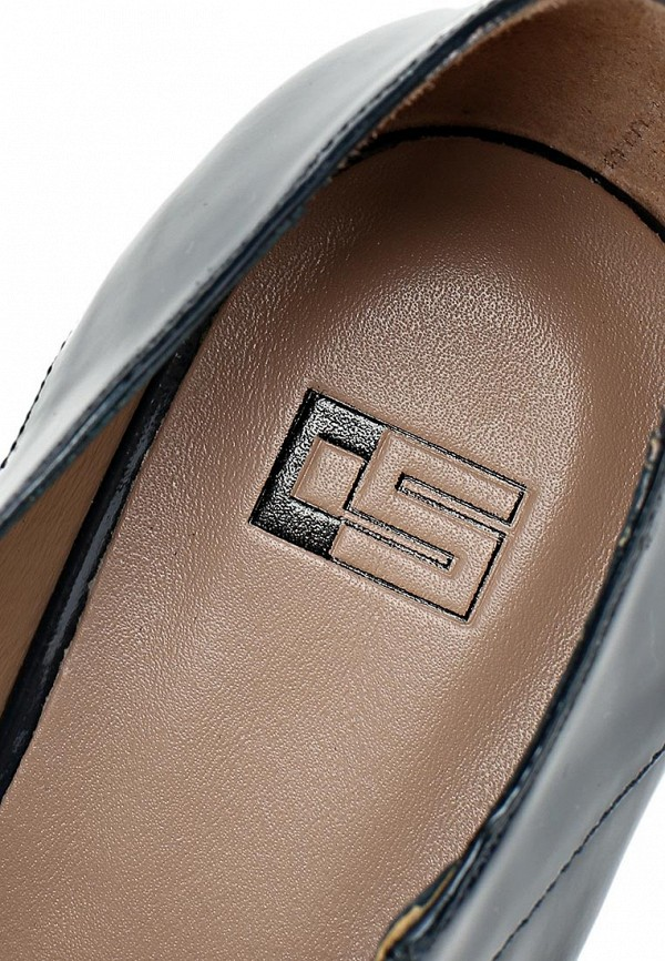 Женские ботинки Calipso (Калипсо) 303-04-TH-16-LK: изображение 6