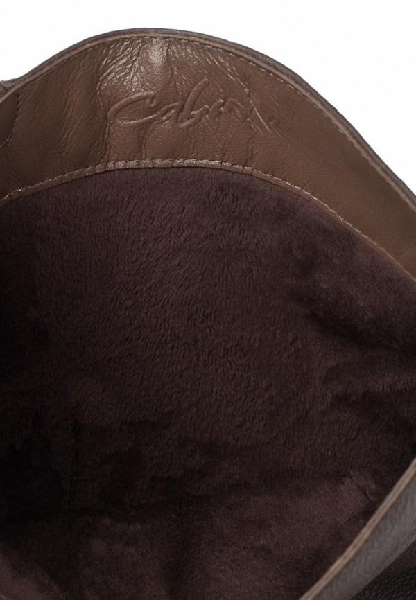 Женские сапоги Calipso (Калипсо) 593-04-F-08-KBM: изображение 6