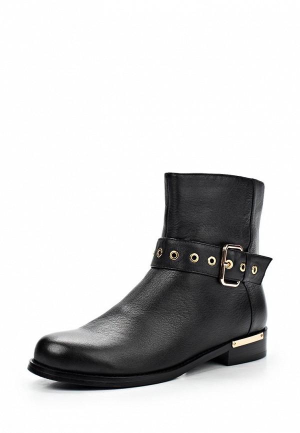 Женские ботинки Calipso (Калипсо) 593-06-F-01-KB: изображение 1