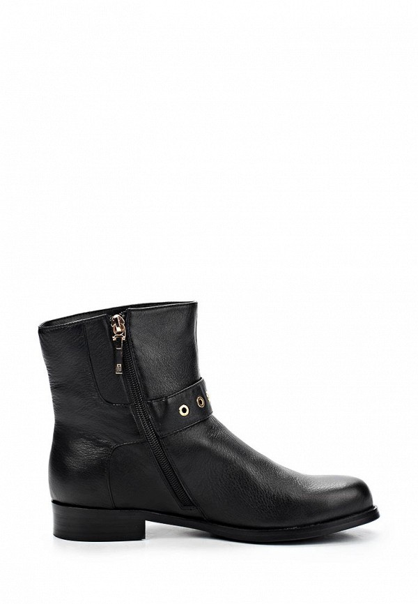 Женские ботинки Calipso (Калипсо) 593-06-F-01-KB: изображение 4