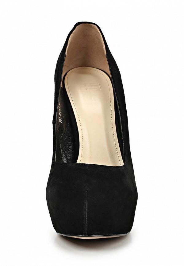 Туфли на каблуке Calipso (Калипсо) 703-01-LR-01-VK: изображение 6