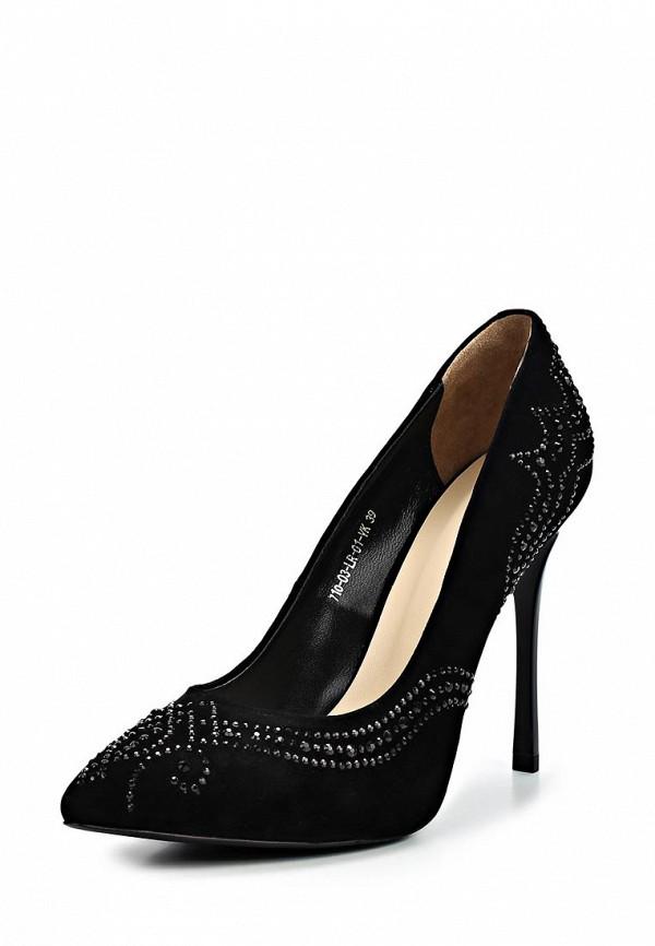 Туфли на каблуке Calipso (Калипсо) 710-03-LR-01-VK: изображение 2