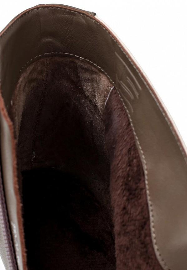 Ботильоны на каблуке Calipso (Калипсо) 270-06-FX-15-KB: изображение 12