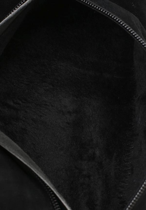 фото Ботфорты на платформе и высоком каблуке Calipso CA549AWCNY20, черные