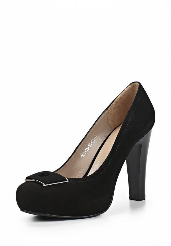 Туфли на каблуке Calipso 001-53-ZC-01-VK: изображение 1