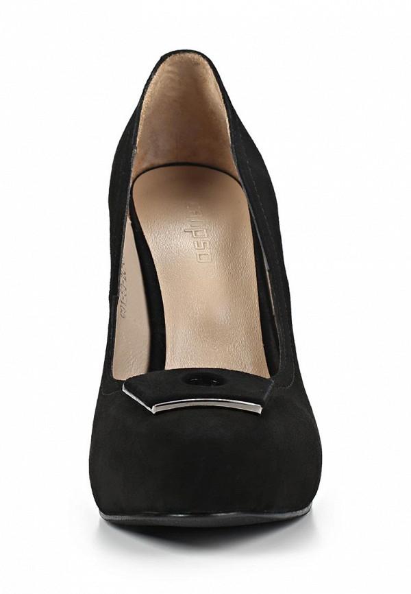 Туфли на каблуке Calipso 001-53-ZC-01-VK: изображение 3