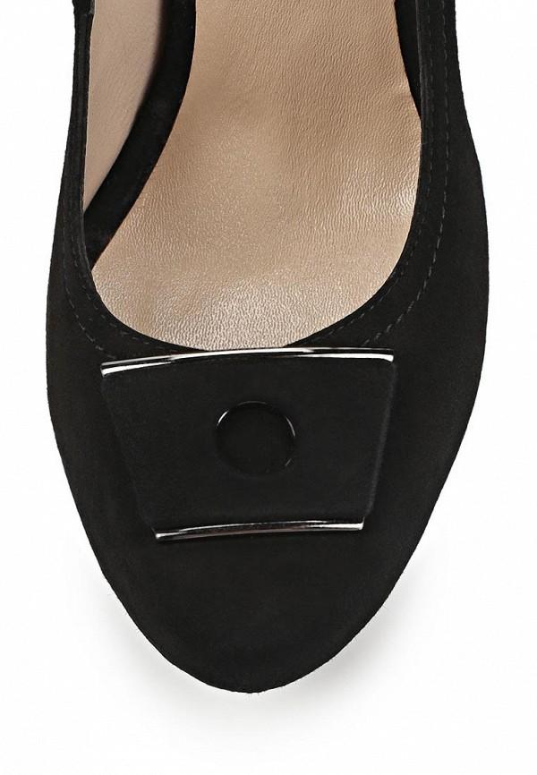 Туфли на каблуке Calipso 001-53-ZC-01-VK: изображение 5