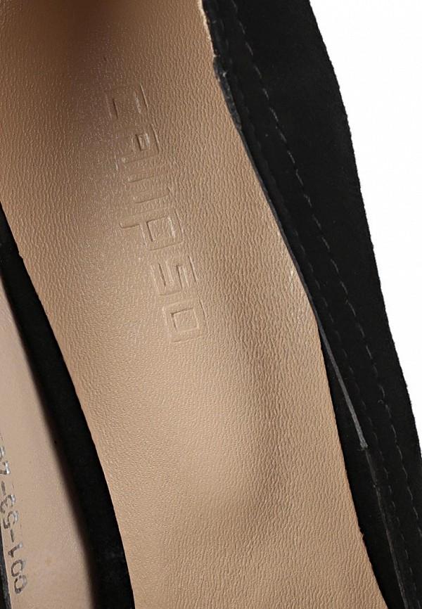 Туфли на каблуке Calipso 001-53-ZC-01-VK: изображение 6