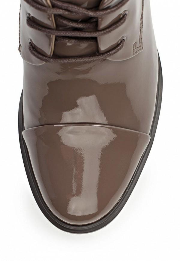 Ботильоны на каблуке Calipso (Калипсо) 979-14-HR-15-LK: изображение 11