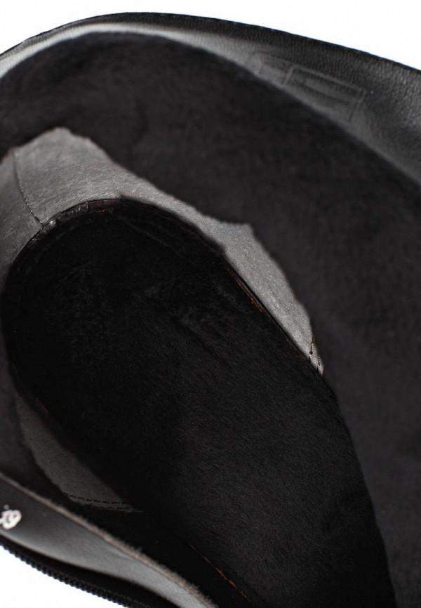 Ботильоны на каблуке Calipso (Калипсо) 227-07-FX-01-KB: изображение 12