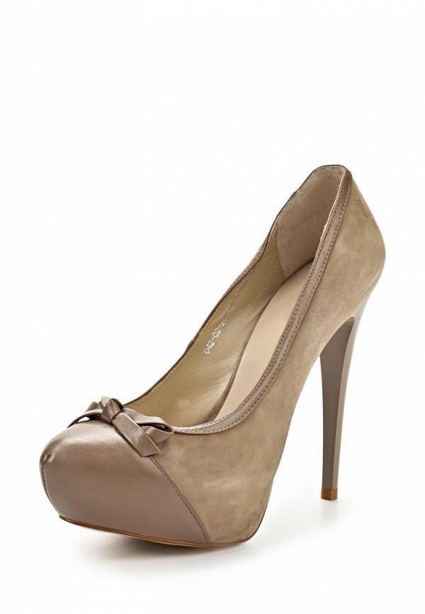Туфли на каблуке Calipso 042-02-ZC-15-VK-03: изображение 2