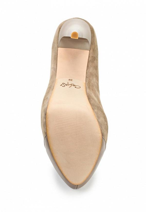 Туфли на каблуке Calipso 042-02-ZC-15-VK-03: изображение 4