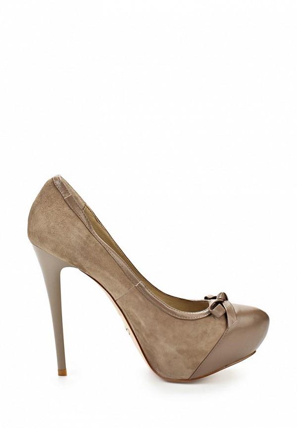 Туфли на каблуке Calipso 042-02-ZC-15-VK-03: изображение 8
