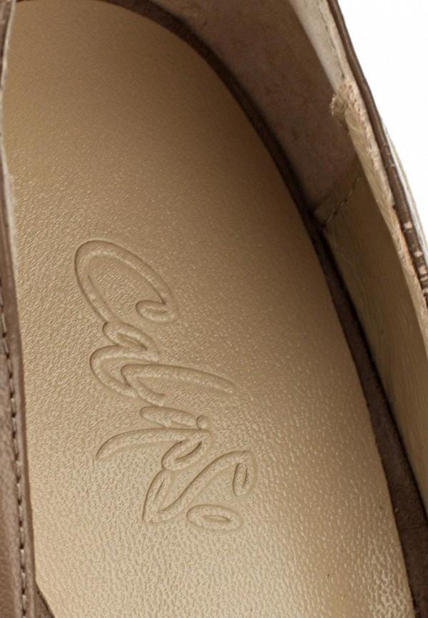 Туфли на каблуке Calipso 042-02-ZC-15-VK-03: изображение 12