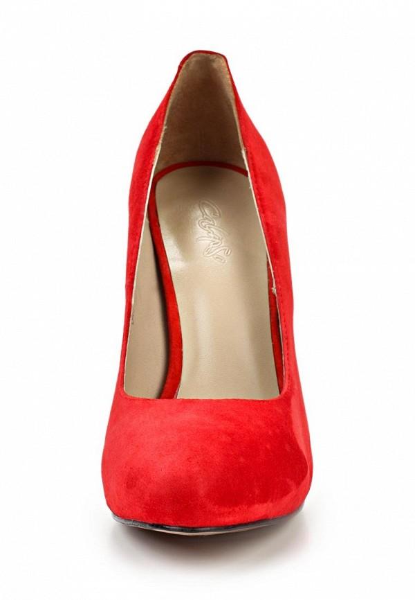 Туфли на каблуке Calipso (Калипсо) 045-01-ZC-04-VK-01: изображение 9