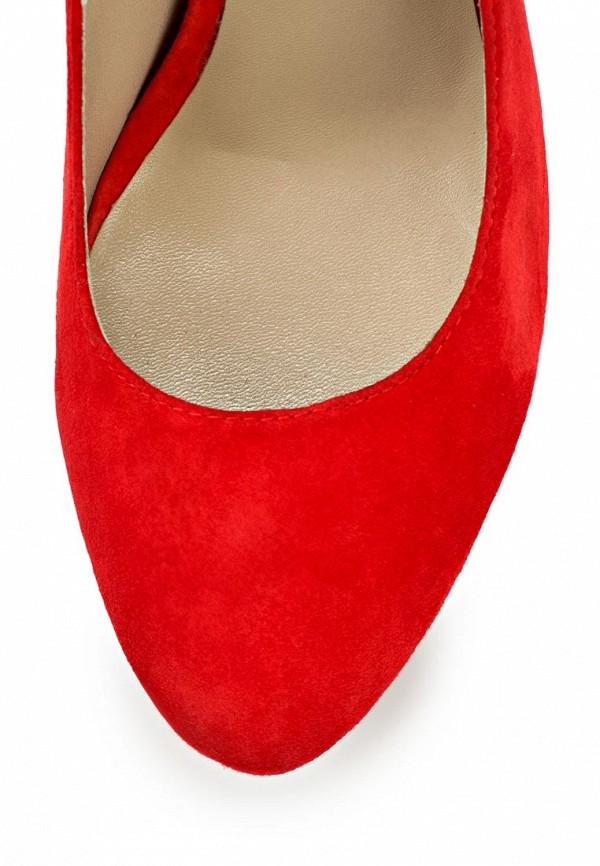 Туфли на каблуке Calipso (Калипсо) 045-01-ZC-04-VK-01: изображение 11