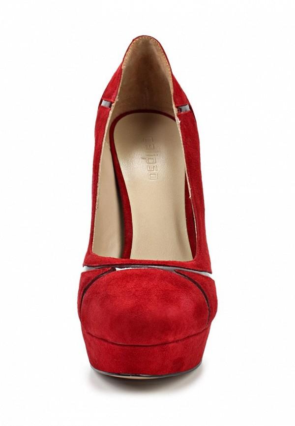 Туфли на каблуке Calipso (Калипсо) 055-03-ZC-05-VK-01: изображение 6