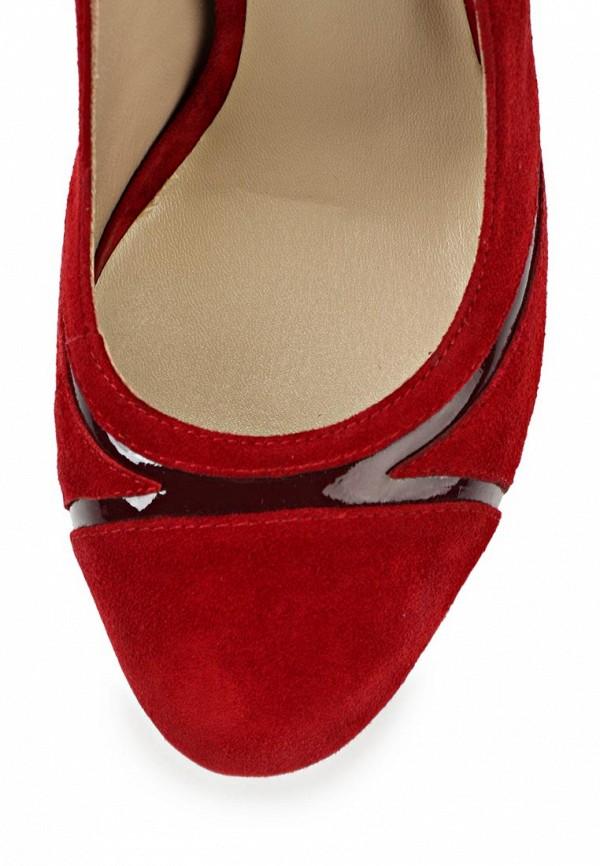 Туфли на каблуке Calipso (Калипсо) 055-03-ZC-05-VK-01: изображение 10