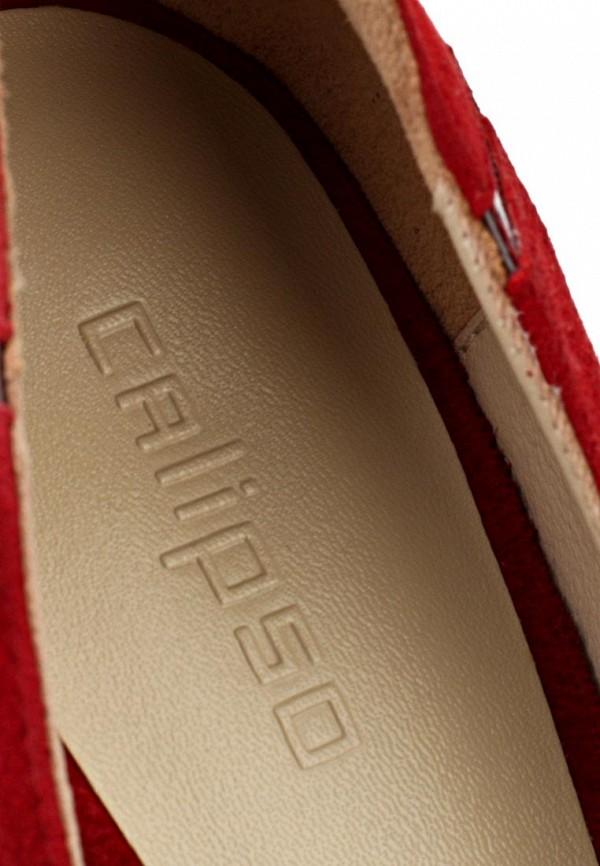 Туфли на каблуке Calipso (Калипсо) 055-03-ZC-05-VK-01: изображение 12