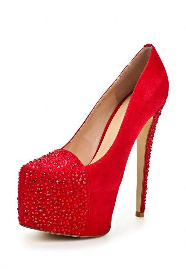 Туфли на каблуке Calipso (Калипсо) 056-02-T-04-VP: изображение 1